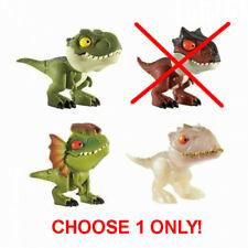 Jurassic World Snap Squad Dilophosaurus Trex Indominus Rex CHOOSE 1 X PCS