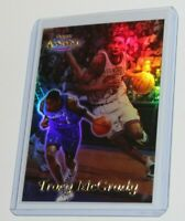 1999-00 Topps Gold Label Tracy McGrady #84 Class 1 Refractor NBA Basketball Card