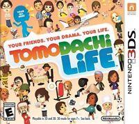 Nintendo 3DS : Tomodachi Life VideoGames