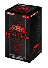 "Yugioh Cards  ""Rarity Collection"" Booster Box (15 Pack) / Korean Ver"
