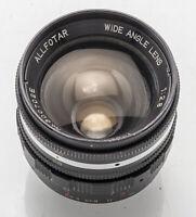 Allfotar Wide Angel Lens 35mm 35 mm 2.8 1:2.8 Objektiv - T2 Anschluss
