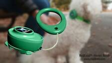 RediLead - 4' retractable leash that attaches to your dog's collar or harness