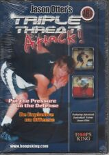 ABT Jason Otter: Triple Threat Attack - Basketball DVD