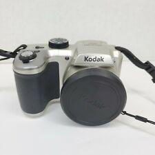Kodak PIXPRO AZ251 16MP Digital Camera with 25X Optical Zoom White W Strap