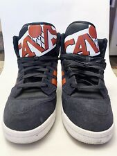 ADIDAS MENS SHOES CENTENNIAL MID NBA CAVALIERS size 11.5