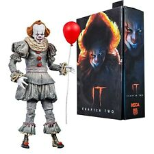 """NECA - It: Chapter 2 Ultimate Action Figure 7"""" - Pennywise **NEW**"""