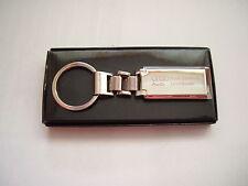 Original  Audi Schlüsselanhänger  sehr schön   NEU