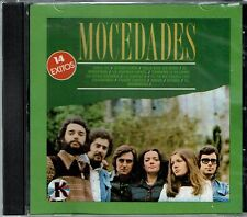 Mocedades   14 Exitos     BRAND  NEW SEALED  CD