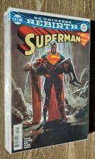DC Comics Lot: Superman - Rebirth
