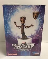 """Guardians of the Glaxy Little Baby Groot 7"""" (First 2014 Dragon Hero)"""