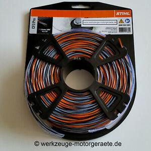 Mähfaden 2,7mm x 53Meter, kreuzförmig, CF3Pro, 0000  930 4304, Stihl, Motorsense