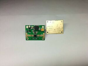Frequency Divider by 2_DC-18GHz_ HMC492LP3 (Hittite)