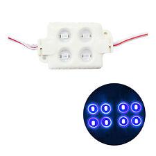 5630 SMD 4 LED Waterproof Injection ABS Module Light 12V Sign Design Color