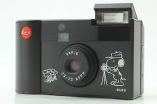 Très Rare [EXC5] Leica C11 Limité Modèle Snoopy Aps Appareil Photo De Japon