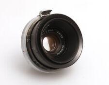 Jupiter-12 Weitwinkel 2,8/35 mm für Contax RF mount
