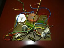 Acoustic Reserarch AR-2ax Speaker Potentiometers, Inductors, Binding Posts