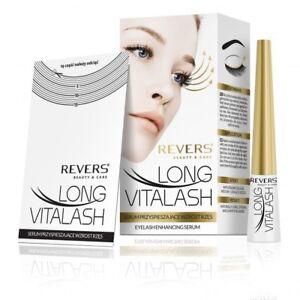 Wimpernserum Serum Long Vitalash mit formula Widelas™ Pro-Vitamin B5 & Allantoin