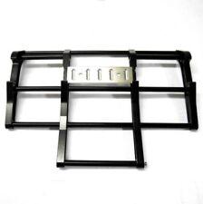 Pièces et accessoires noirs pour véhicules RC 1:14
