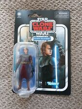 "Star Wars The Vintage Collection Anakin Skywalker VC 92 Clone Wars 3.75"" Figure"