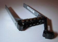 "Dell POWEREDGE 2.5"" Hot Plug Drive Caddy SATA SAS F830c for 1950 2950 6900"
