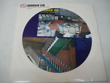 HARBORVIEW CLUB  rare PICTURE DISC Japan