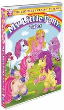 My Little Pony Tales Complete Classic TV Series DVD Season Boxed Set NEW!