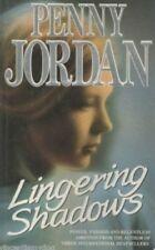 Lingering Shadows-Penny Jordan, 9780373585885