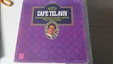 MIKE BRANT & MICHAL TAL  LIVE AT CAFE TEL AVIV, ISRAEL, HEBREW FRAN U.S LP