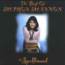 Sharon Shannon - Best of Sharon Shannon: Spellbound [New CD]