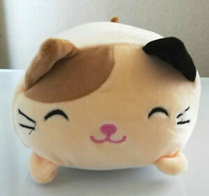 """CUTE SQUISHY PLUSH 11"""" SOFT TOY ANIMAL CAT PILLOW FAST SHIP FROM US"""