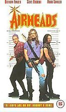 Airheads (VHS/SUR, 1996)