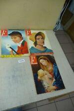 1310. 3 Stck. alte IHRE FREUNDIN Hefte Zeitschriften von 1956/58