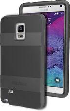 Cover e custodie nero Per Samsung Galaxy Note in plastica per cellulari e palmari