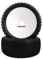 RC 4pcs Sponge Liner Tyre Tires & Wheel Rim Fit HSP 1:8 Off-Road Buggy 81W-804
