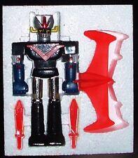 """GREAT MAZINGER ROBOT DIECAST wACCESSORS 5"""" SHOGUN WARRIOR ANIME MIB RARE MAZINGA"""