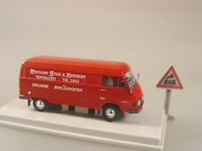 "Mercedes L 206 D Kasten ""RSK""  -  Brekina 1:87 - 13317 #E"