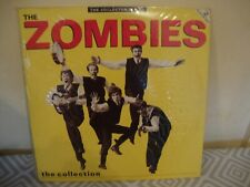 The Zombies Collection Collector Series Double LP Vinyl.