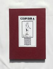 BD - Coup dur a Stalingrad + n° / EO 1980 Pirate / MOEBIUS TED / 50 ex / RARE