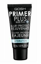 GOSH Foundation Primer Plus Hydration - Blur, protect and rejuvenate - 30 ml.