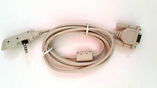 OEM SHARP WIZARD OZ-730 OZ-750 OZ-770 COMPUTER SERIAL CABLE PC LINK