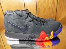 3bd79ad77464 Nike Kyrie 4 IV YOTM Year Of The Monkey The Creator Anthracite Black  943806-011