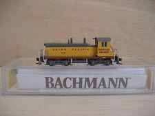 Bachmann - ref.61651 - Locomotora diesel NW-2 Union Pacific nº9155 - DCC digital