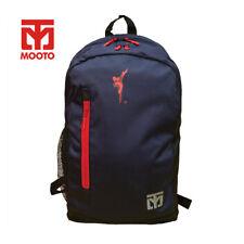 Mooto Original Sports Backpack Taekwondo Hapkido Karate 15 Laptop Bag School Gym