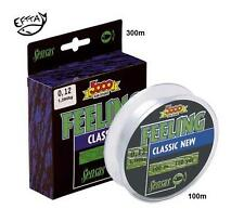 Nylon Sensas Feeling classic new 0.10mm 0.950kg 300m