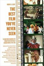 The Best Film You've Never Seen: 35 Directors Champion the Forgotten-ExLibrary