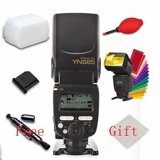 Yongnuo YN685 Camera Speedlight Flash 1/8000 HSS i-TTL  for Nikon camera DSLR