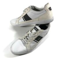 Lacoste Sport Ortholite Europa TWD White Shoes Mens 13