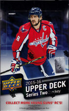 2015-16 15-16 UPPER DECK SERIES TWO TEAM SETS-U PICK FROM LIST-FREE COMBINED S&H