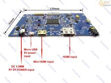 "Edp HDMI lcd controller Board HD DIY kit for iPad 3/4/5 9.7"" 1536x2048"