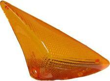 Optiques, feux et clignotants 100% ambre pour motocyclette